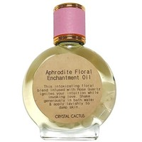Aphrodite Floral Enchantment Oil
