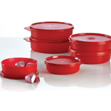 Tupperware | Wonderful Wonders 6-Pc. Set