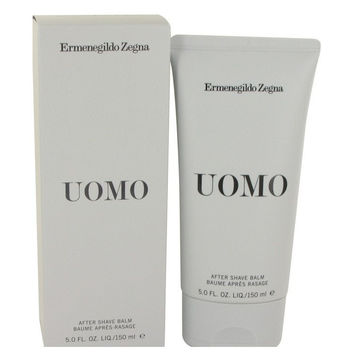 Zegna Uomo After Shave Balm By Ermenegildo Zegn