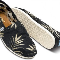 Gabriel Lacktman Hand-Bleached Palm Leaf Men's Classics