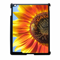 Sun Flower Shine iPad 4 Case