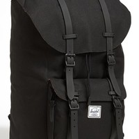 Men's Herschel Supply Co. 'Little America' Backpack - Black