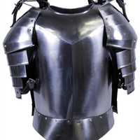 Medieval Armor Breastplate - Warrior Knight Armor