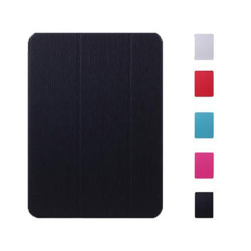 S5Q Flip New Fashion Smart Leather Stand Case Cover For Samsung Galaxy Tab 4 SM-T530 AAAFKL