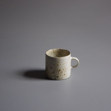 Ulrica Trulsson Tall Cup #2
