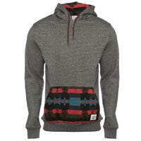 Mayan - Men's Knit Pullover