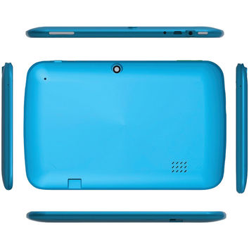 """Supersonic Munchkins 7"""" Android 5.1 Quad-core Kids' Tablet (blue)"""