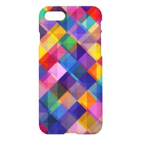 Modern Abstract iPhone 8/7 Case