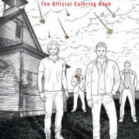 Supernatural: The Official Coloring Book by Insight Editions, Coloring Book   Barnes & Noble