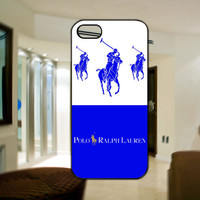 Polo Ralph Lauren iPhone 4/4S iPhone 5 Samsung Galaxy S2 Samsung Galaxy S3 Hard Plastic