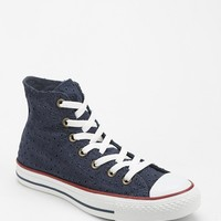 Converse Chuck Taylor All Star Eyelet Women's High-Top Sneaker - Urban Outfitters