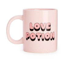 Hot Stuff Ceramic Mug-Love Potion