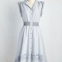 Ryu So Haute in Here Dress | Mod Retro Vintage Dresses | ModCloth.com