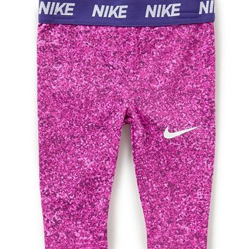 Nike Little Girls 2T-6X Dri-FIT Sport Essentials Capri Leggings | Dillards