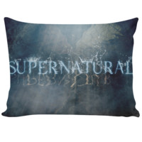Supernatural Pillow Case