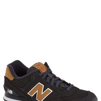 Men's New Balance '574 - Lux Collection' Sneaker,