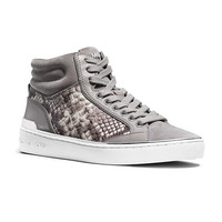 MICHAEL Michael Kors Kyle High-Top Sneakers | Dillards