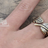 Dark Dream foliage Ring [kz154] - $9.90 : Lowest price, Supply all kinds of cheap fasion jewelry