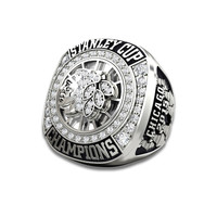Chicago Blackhawks® Championship Fan Collection