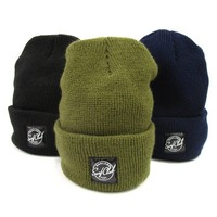 Oakland Surf Club Beanie