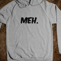 meh - Quotes