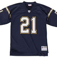 LaDainian Tomlinson Mitchell & Ness 2006 Throwback Jersey San Diego Chargers