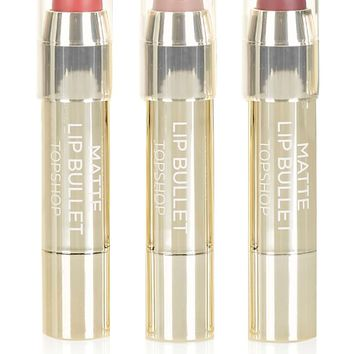 Limited Edition Mini lip Bullet Trio - Lips - Beauty
