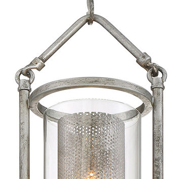 Jackson One Light Mini Pendant