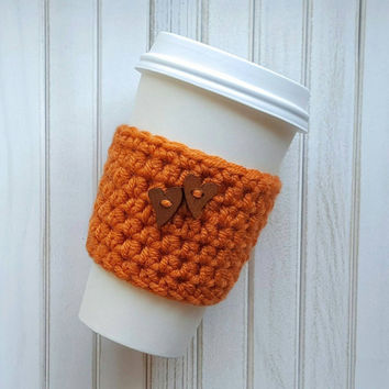 Best Reusable Coffee Sleeve Products on Wanelo