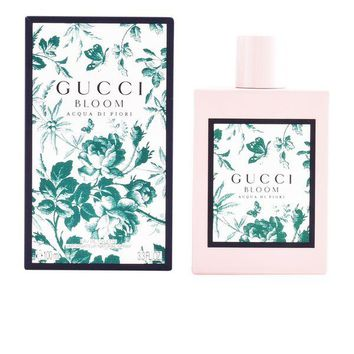 Women's Perfume Bloom Acqua Di Fiori Gucci EDT
