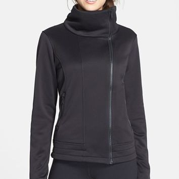 The North Face Women's 'Portia' Water Resistant Fleece Jacket