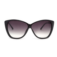 Harvest Sunglasses In Black