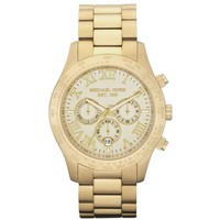 Michael Kors Layton Mens Chronograph Quartz Watch MK8214