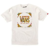 Vans Vloral T-Shirt - Men's at CCS