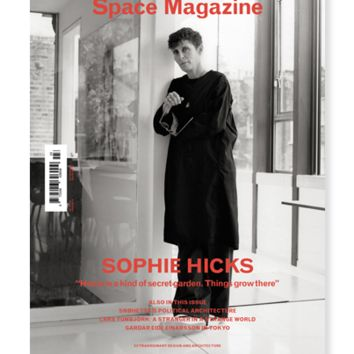 Space Magazine, Issue 3