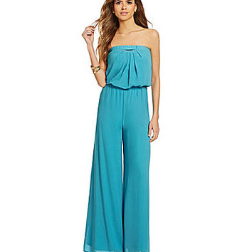 Gianni Bini Fan Fav Glimmer Jumpsuit
