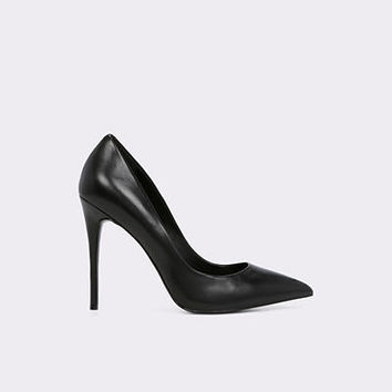 Stessy Black Women's Pumps | ALDO US