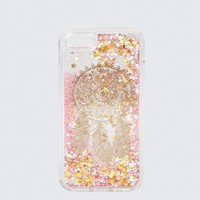 Glitter Iphone 5 Case - Women's Accessories | Select Fashion
