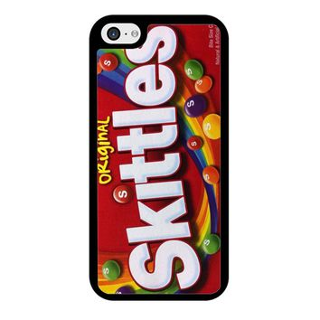 Skittles Cover iPhone 5/5S/SE Case