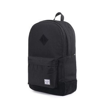 Herschel Supply Heritage Suede Backpack
