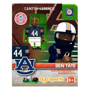 Ben Tate Auburn Tigers Minifigure by Oyo Sports NIB Football War Eagle SEC