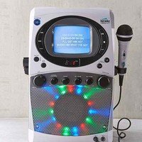 Karaoke Night CD+G Karaoke System