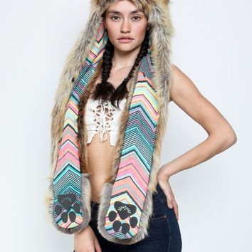 Red Fox Collector Edition SpiritHood *Unisex*