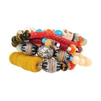 Bee Charming Jewelry Cozumel Bracelet Set