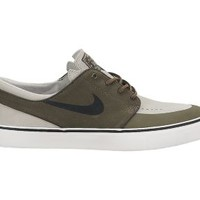 Nike Stefan Janoski Premium SE Men's Shoes - Dark Dune
