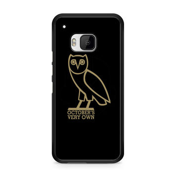 OVOXO October's Very Own Htc M9 Case