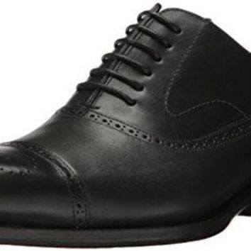 ONETOW Mezlan Men's Alcala Oxford, Graphite, 9.5 M US
