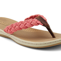 Sperry Top-Sider Women's Tuckerfish Thong Sandal