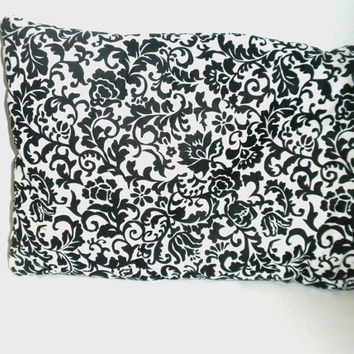 iPad Case damask ipad case zipper ipad cover by redmorningstudios
