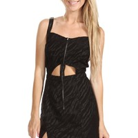 Danger Zone Dress - WHAT'S NEW - SHOP